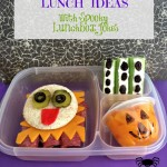 Halloween Lunch Ideas with Printable Lunchbox Jokes