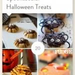 Spooktacular Halloween Treats for Kids