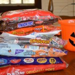 Trick or Treat Give Them Something Sweet to Eat