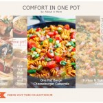 Comfort in One Pot - A Recipe Collection of One Pot Meals