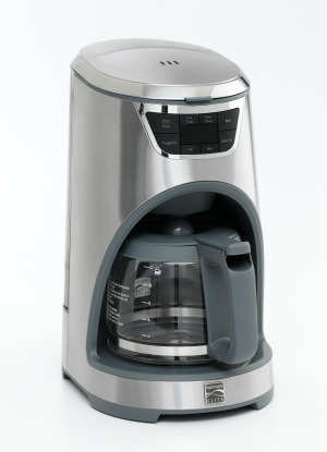 Kenmore Coffee Maker Filter Reset : Win a Kenmore Elite 12-Cup Glass Carafe Coffee Maker!