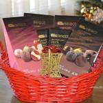Chocolate Lovers Holiday Hostess Gift Idea