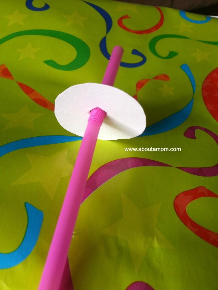 Diy Push Up Confetti Poppers Tutorial
