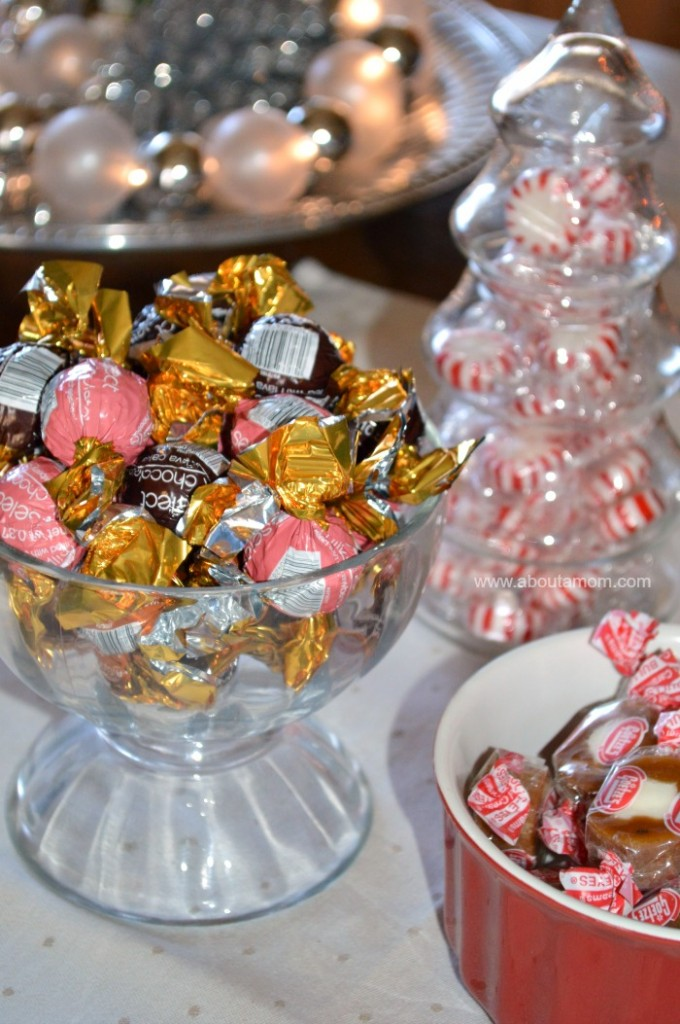 Easy Holiday Entertaining Thanks to CVS Gold Emblem Snacks