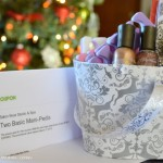 Get Glammed Up for the Holidays with Groupon