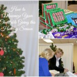 Tips for Charitable Giving this Holiday Season