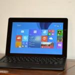 Nextbook Windows Tablet