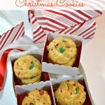 Peppermint Chocolate Chip Cookies Recipe