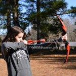 Zing Air Storm Firetek Bow is one of this year's top toys!