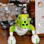 Zoomer Interactive Dino is Something to Rawr About!
