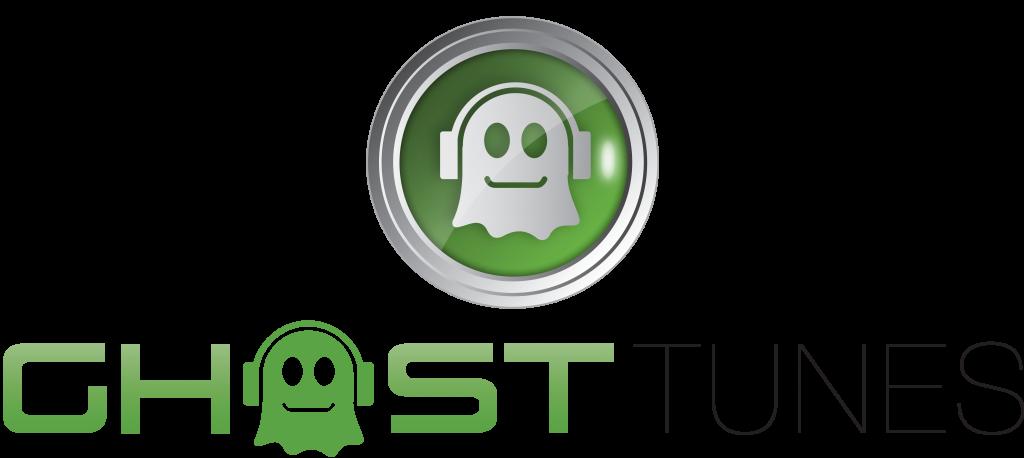 ghosttunes logo revised cmyk - gj