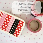 Altoid Tin Makeover with Washi Tape for Valentine's Day 150