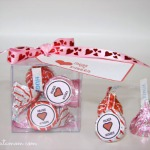 Free Hugs and Kisses Valentine's Day Printables 150