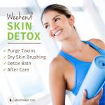 Weekend Skin Detox