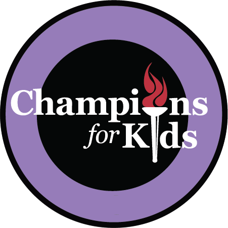 Champions for Kids Snacks for Students Donation