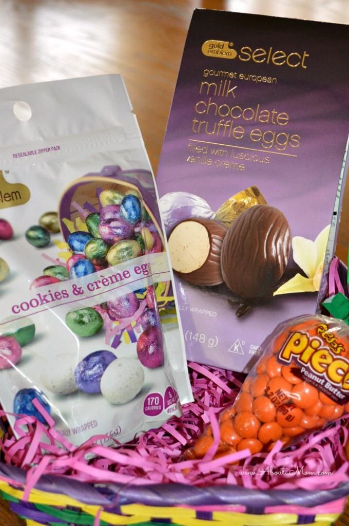 CVS Easter Basket Goodies