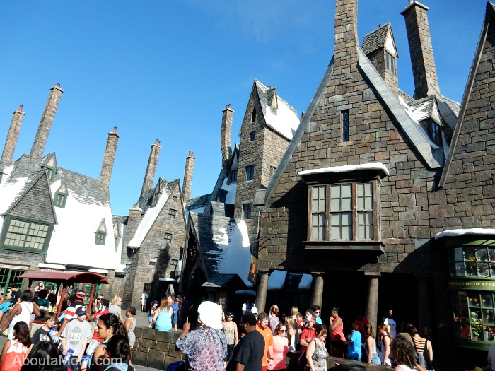 How to get the most out of your visit to Universal Orlando theme parks.