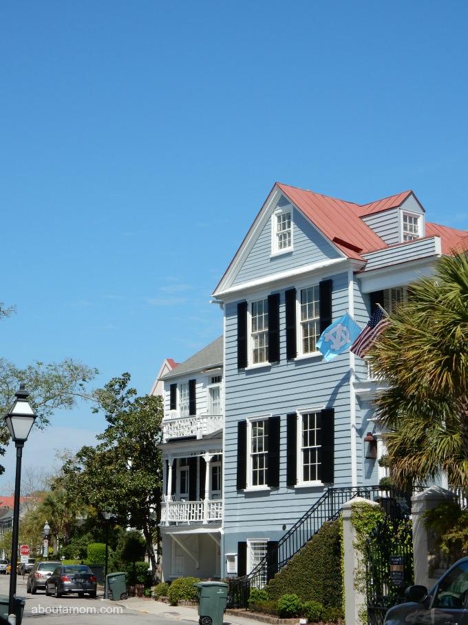 A Stroll Through Downtown Charleston, SC