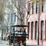 Stroll Through Historic Downtown Charleston
