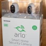 Arlo Smart Home Security from NETGEAR