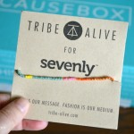 CAUSEBOX, a Socially Conscious Subscription Box that Changes Lives