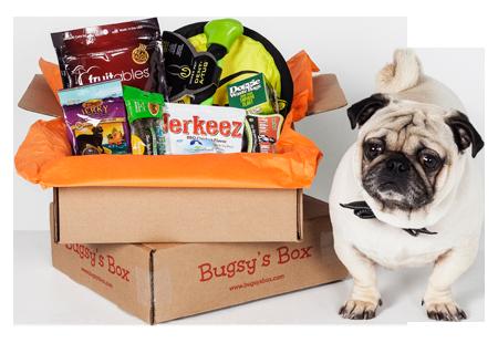 Bugsy's Box