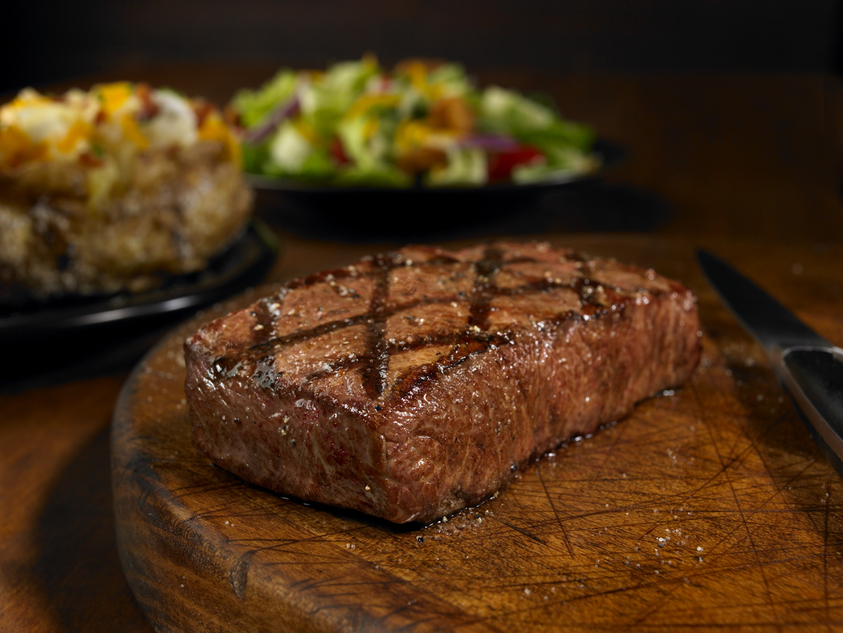 Make Steak America's Official Food Petition