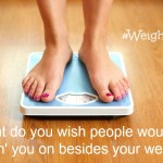 How I Weigh Myself, and Why You Should Too