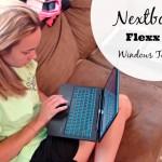 Nextbook Flexx 11 Windows Tablet
