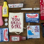 Applegate Girls Who Grill Kit