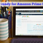 Get ready for Amazon Prime Day!