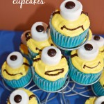 Celebrate MINIONS in theaters on July 10 with these fun Minions Party Ideas!