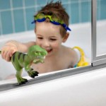 Bath Time Tips for Safe Bathing