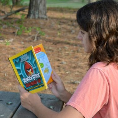 Summer Reading Recap and Reading Tips from Scholastic