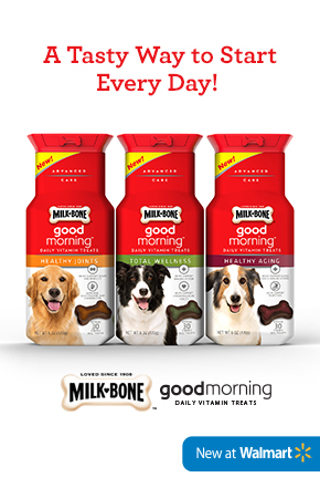 Milk-Bone Good Morning