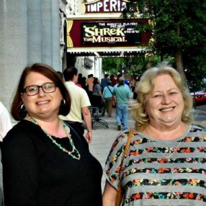 Angela & Laura