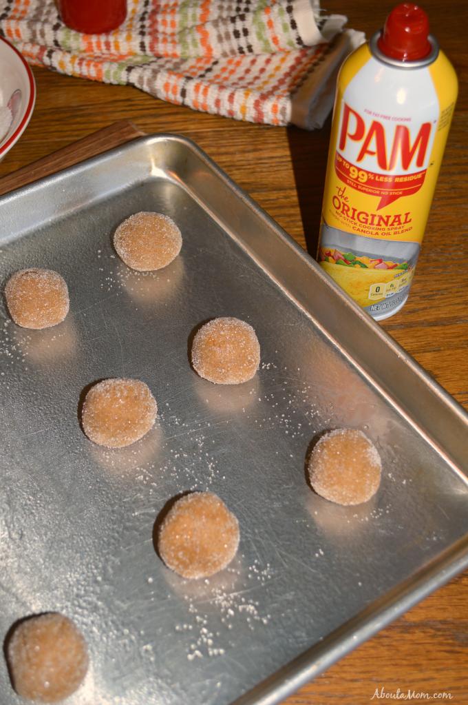 Practical Everyday Baking Hacks Using PAM Cooking Spray