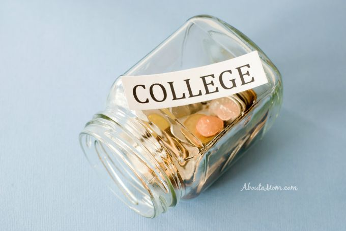 Simple and Practical Ways to Save for College
