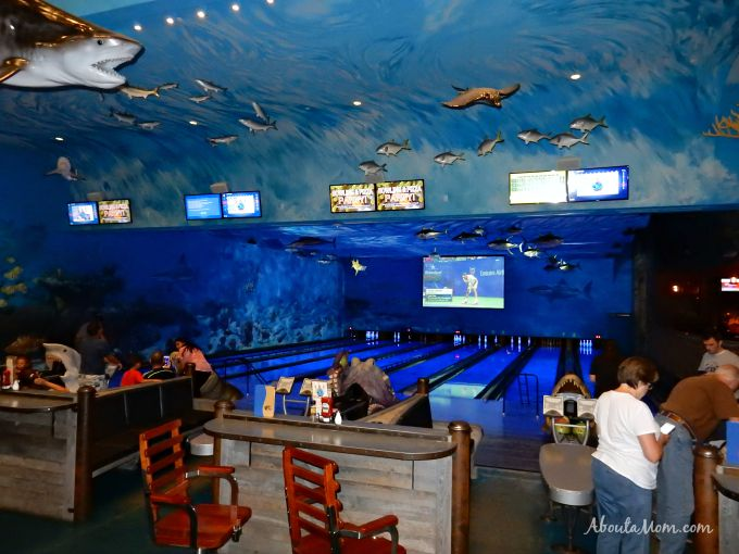 Uncle Buck's Fishbowl and Grill in Destin