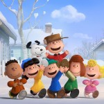 The Peanuts Gang Comes to the Big Screen #PeanutsMovie
