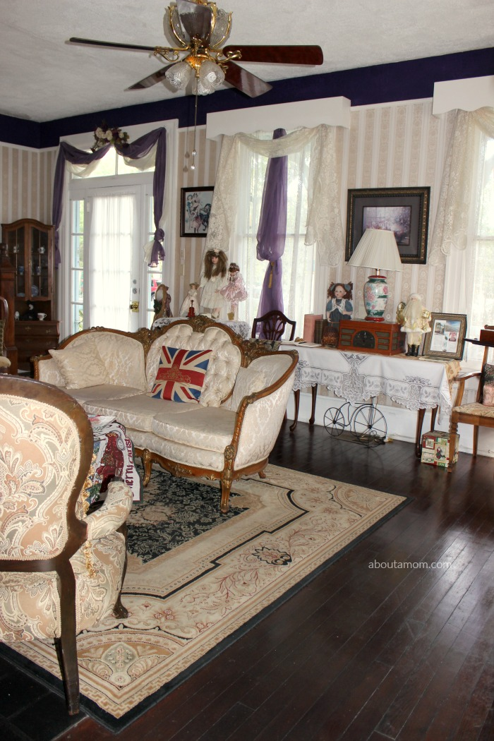 Bed and Breakfast in St. Augustine, Florida