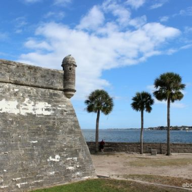 Get Away to St. Augustine, Florida