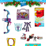 Hasbro's Hottest Toys for Every Kid On Your List