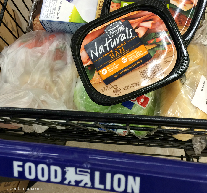 How-To Get Lunch Back On Track