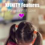 Parents will love kid-friendly XFINITY features like Kid Zone and Voice Remote.