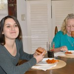 Manwich Monday: Family Dinner Conversation Starters