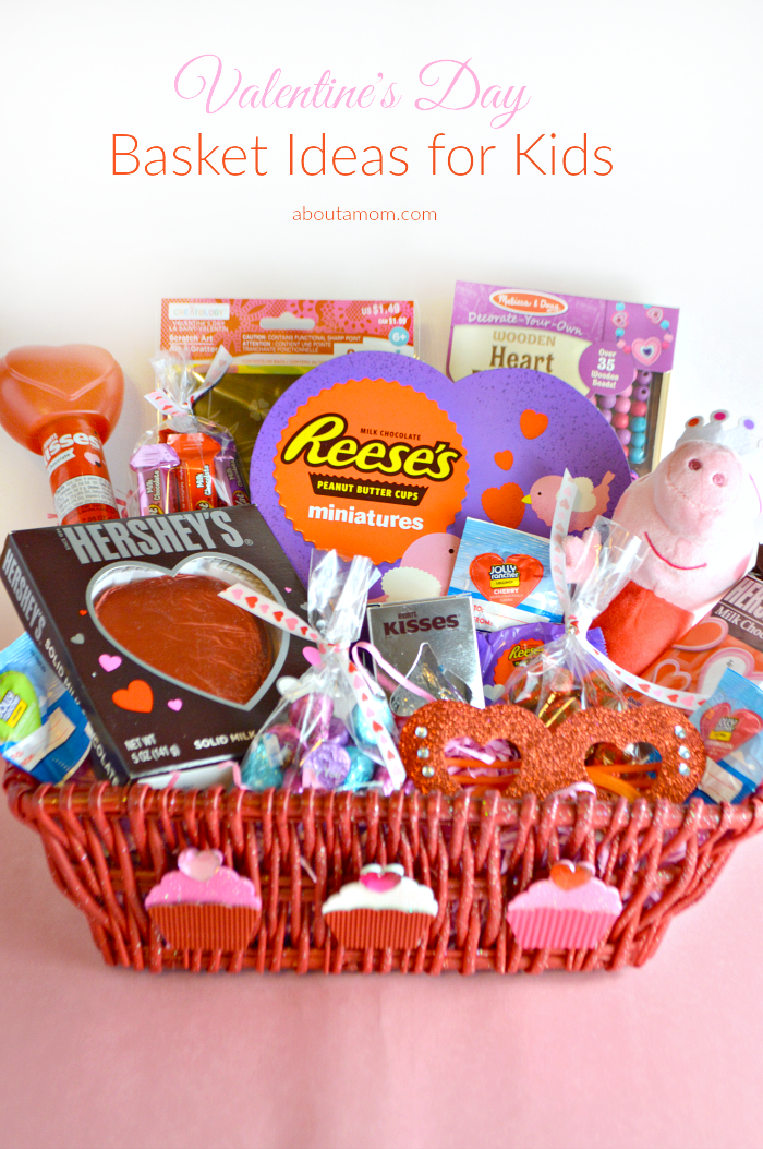 Ideas for valentines day for mom for Valentine s day gift ideas for mom