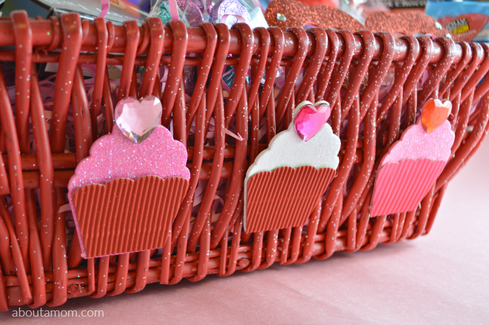 Valentine's Day Basket Ideas for Kids