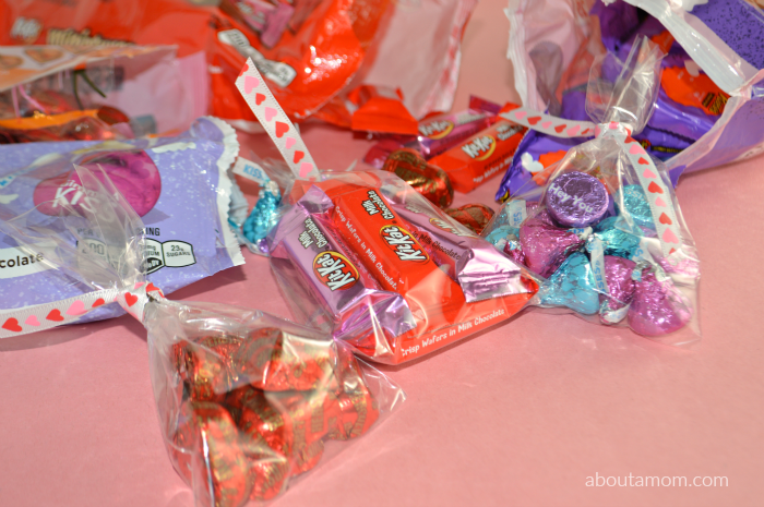 Valentineu0027s Day Basket Ideas For Kids