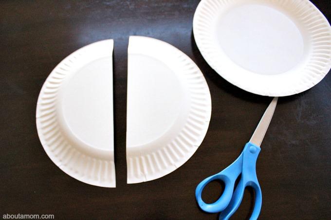 plate cut